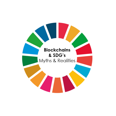 Blockchains & Sustainable Development Goals