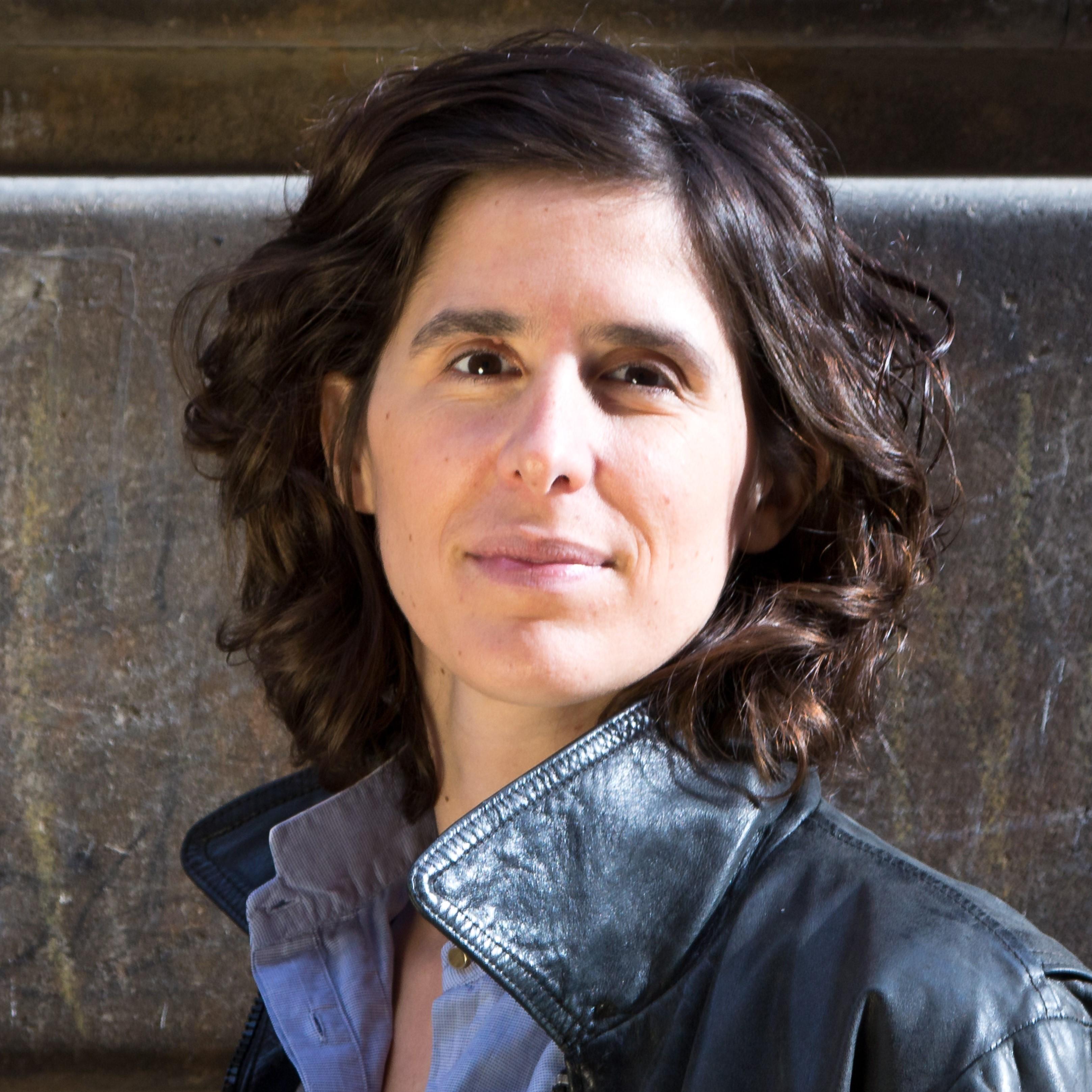Anne-Cécile RAGOT